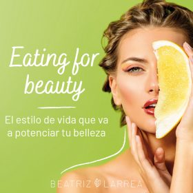 TALLER – Eating for Beauty