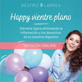 CURSO – Happy vientre plano (VERSION ONLINE)