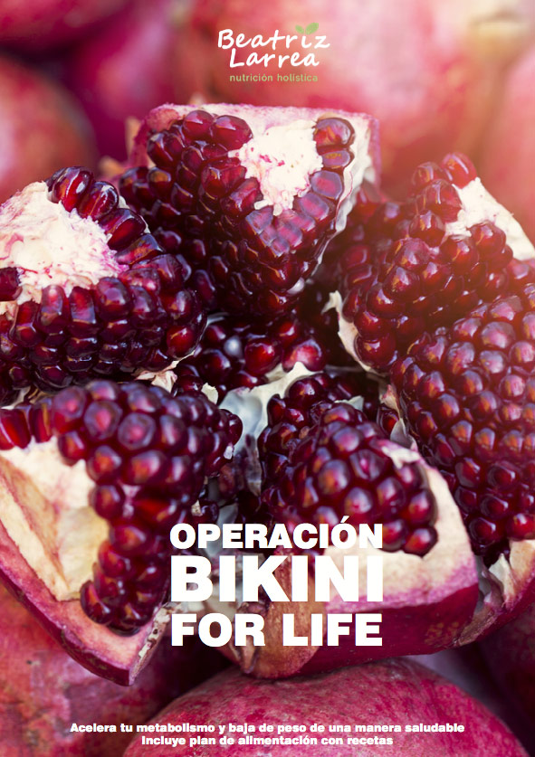 Ebook Operacion bikini for life