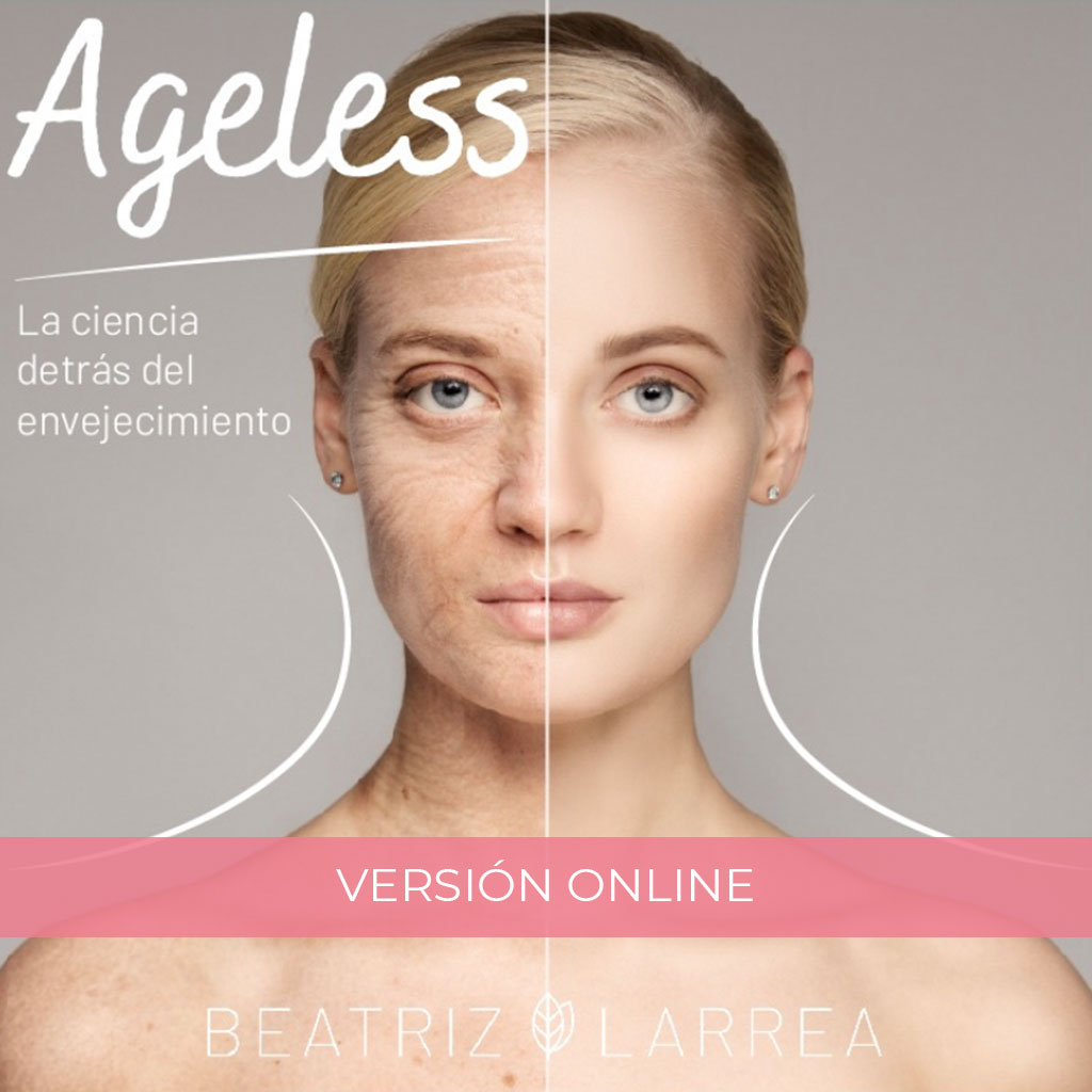 CURSO ONLINE – AGELESS